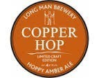 Copper Hop - Longman Brewery