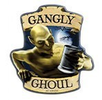 GANGLY GHOUL