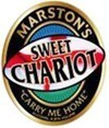 Marstons   SWEET CHARIOT