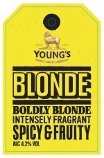 Youngs Blonde
