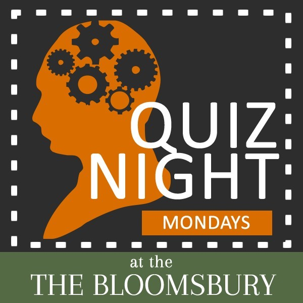 <h2>Monday Quiz Night</h2>