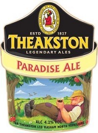 Theakston XB